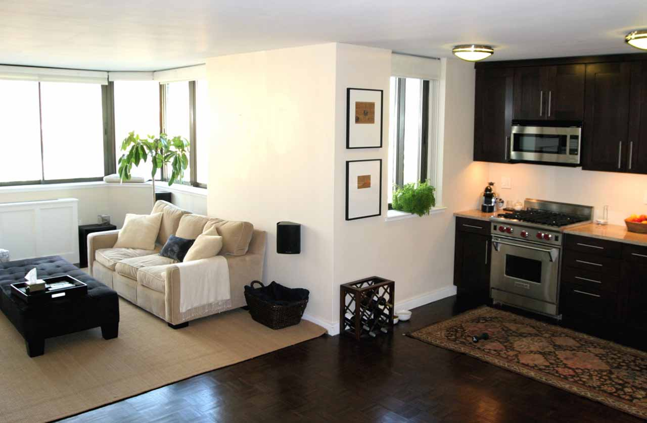 Small kitchen design ideas - Universal housing industries