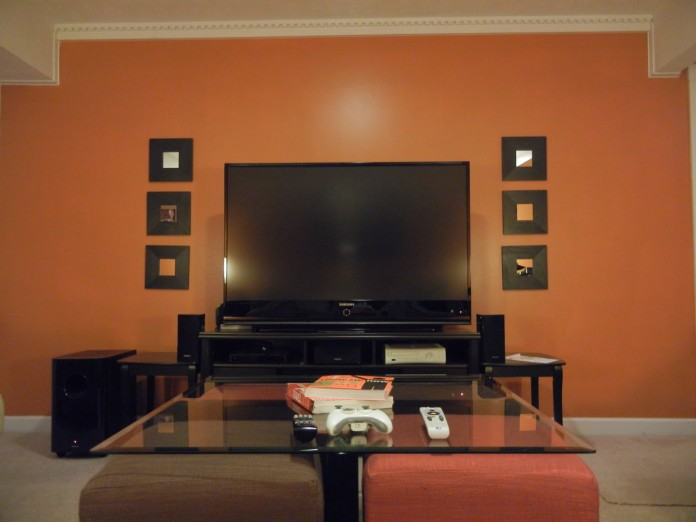 Man Cave Tech Ideas : Man cave ideas for your ultimate home redecoration