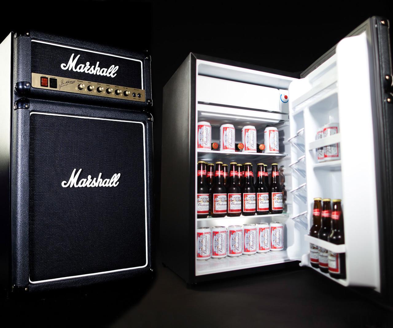 man cave beer fridge
