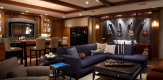 Man cave ideas for ultimate home