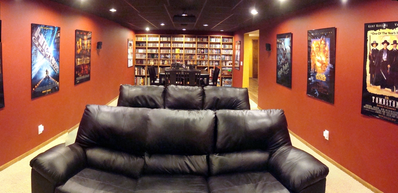 Man cave decorations & Man Cave Ideas for Your Ultimate Home Redecoration
