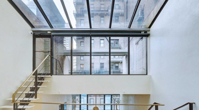 penthouses in new york city